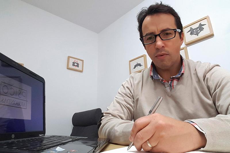 Francisco José Díaz Álvarez